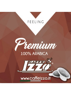 Caffè Izzo Cialda 100% Arabica 150pz